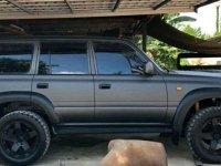 Toyota Land Cruiser 2000 dijual cepat