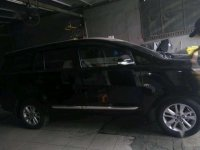 Jual Toyota Kijang 2016 Manual