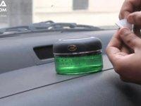 Memilih Parfum Kabin Pada Mobil Toyota, Ini Caranya!