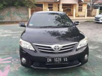 Jual Toyota Corolla Altis 2011 Manual