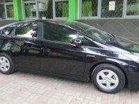 Toyota Prius 2010 bebas kecelakaan