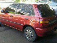 Jual Toyota Starlet 1992 Manual