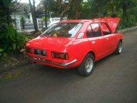 Toyota Corolla 1973 dijual cepat