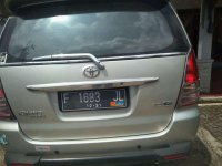 Jual Toyota Kijang 2008 Manual
