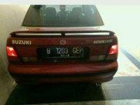 Toyota Estima 1994 dijual cepat