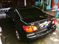 Jual Toyota Corolla Altis 2001 Manual
