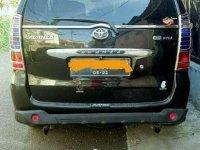 Toyota Avanza G Basic dijual cepat
