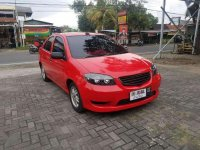 Jual Toyota Limo 2004 Automatic