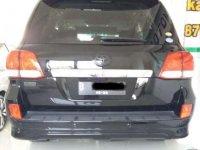 Toyota Land Cruiser V8 4.7 bebas kecelakaan
