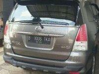 Jual Toyota Kijang 2010 harga baik