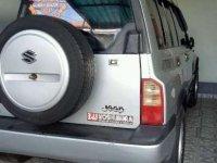 Toyota Mark X 1997 dijual cepat