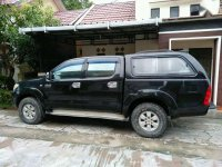 Jual Toyota Hilux 2010, KM Rendah