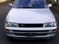 Jual Toyota Corolla 1995, KM Rendah