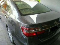 Jual Toyota Camry 2018 Automatic