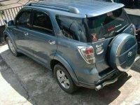 Toyota Rush 2011 bebas kecelakaan