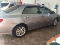 Toyota Corolla Altis 2009 bebas kecelakaan