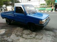 Toyota Kijang Pick Up 1990 dijual cepat