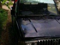Jual Toyota Kijang Pick Up 1990, KM Rendah