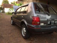 Jual Toyota Starlet 1989 Manual