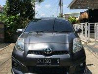 Jual Toyota Yaris TRD Sportivo harga baik