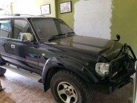 Toyota Land Cruiser 1996 dijual cepat