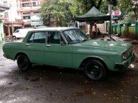 Toyota Crown 1966 bebas kecelakaan
