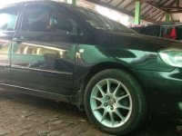 Jual Toyota Corolla Altis 2003 Manual