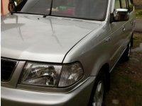 Toyota Kijang LGX-D dijual cepat