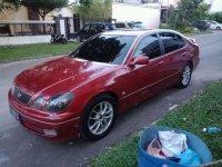 Toyota Crown 1998 dijual cepat