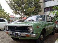 Jual Toyota Corolla 2002, KM Rendah