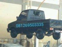 Jual Toyota Kijang Pick Up 1990 Manual
