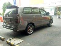 Jual Toyota Kijang 2010 Automatic