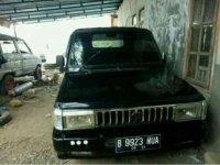 Jual Toyota Kijang Pick Up 1995, KM Rendah