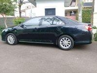 Toyota Camry 2013 dijual cepat