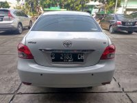 Jual Toyota Vios 2008 Automatic