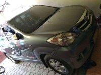 Toyota Avanza G Basic bebas kecelakaan