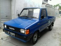 Jual Toyota Kijang Pick Up 1994 Manual