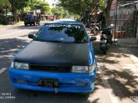Toyota Corona 1989 bebas kecelakaan