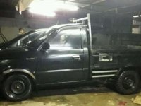 Jual Toyota Kijang Pick Up 2002, KM Rendah