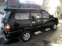 Toyota Kijang 2002 dijual cepat