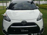 Jual Toyota Sienta 2019, KM Rendah
