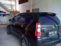 Toyota Avanza 2009 dijual cepat