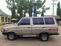 Jual Toyota Kijang 1986 Manual