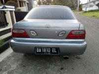 Toyota Soluna  dijual cepat