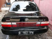 Toyota Corolla 1995 dijual cepat