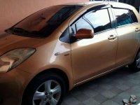 Toyota Yaris 2006 dijual cepat
