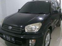 Jual Toyota RAV4 2003 harga baik