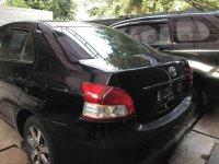 Toyota Limo 2011 bebas kecelakaan