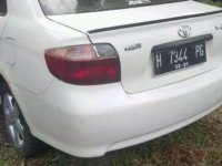 Jual Toyota Vios 2004 Manual