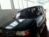 Jual Toyota Kijang 1998 Manual